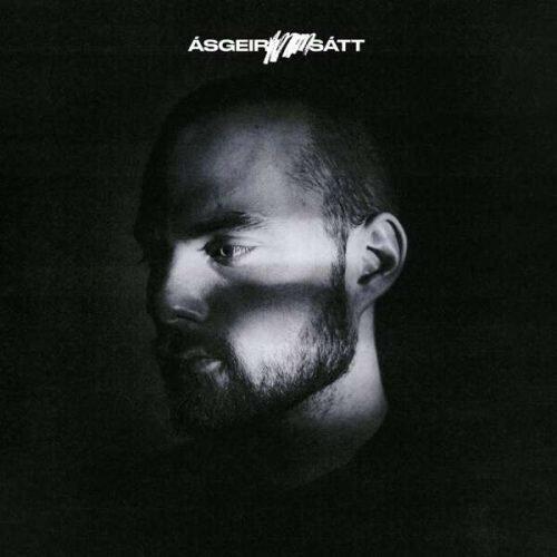 Asgeir Satt