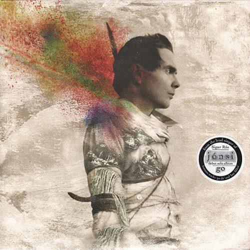 Go - Album by Jónsi