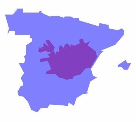 Iceland-Spain