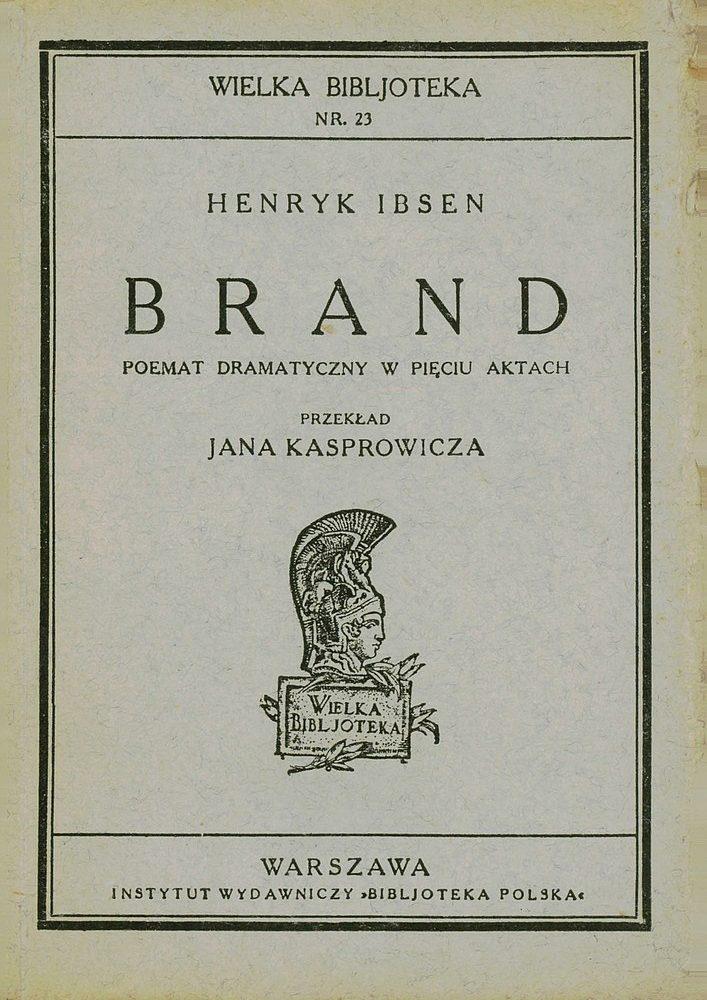 page1 707px PL Ibsen Brand.djvu