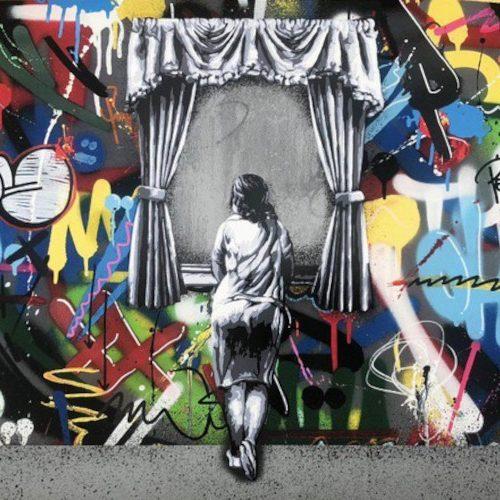 street art500